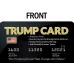 2020 Trump Novelty<br />Cards (pkg of 25)